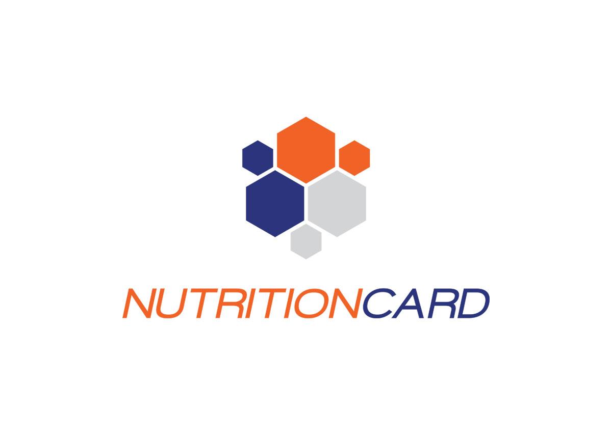 NutritionCard Logotipo