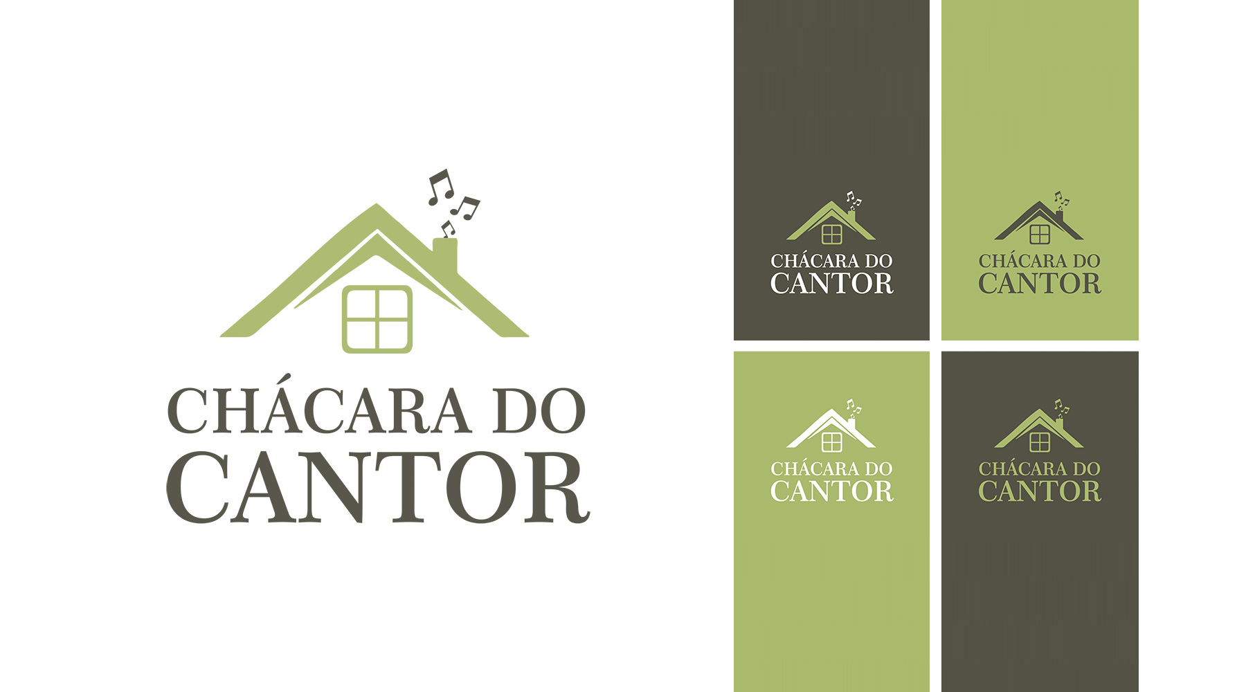 Chácara do Cantor
